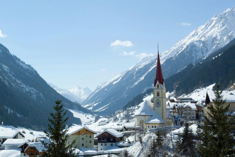 Ferienwohnung Hohspitz an der Piste (253993), Kappl, Paznaun - Ischgl, Tirol, Österreich, Bild 22
