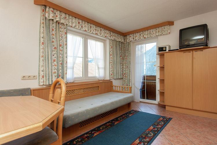Ferienwohnung Hohspitz an der Piste (253993), Kappl, Paznaun - Ischgl, Tirol, Österreich, Bild 5