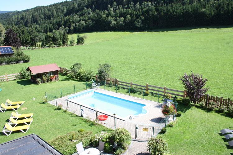 Appartement met zwembad met wifi   OostenrijkOberreiter