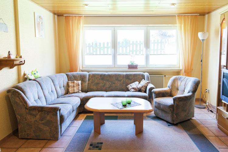 Appartement Duitsland, Eifel, Buchet-Halenfeld Appartement DE-54608-10