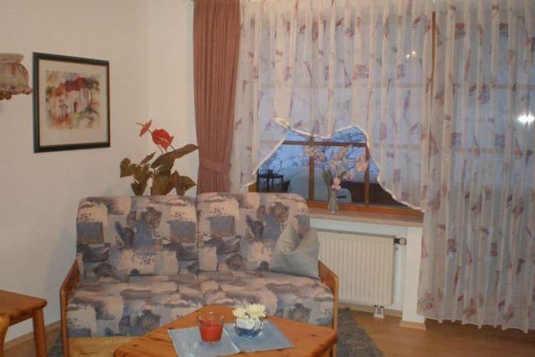 Appartement Duitsland, Allgau, Missen-Oberallgäu Appartement DE-87547-03