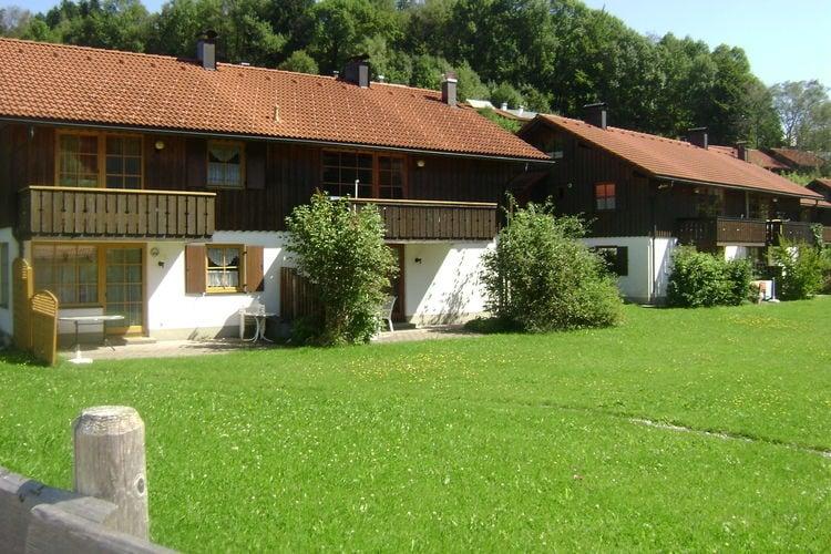 Missen-Oberallgau Vakantiewoningen te huur Knusse woningen, op rustig vakantiepark dat zeer geschikt is voor rustzoekers en natuurliefhebbers