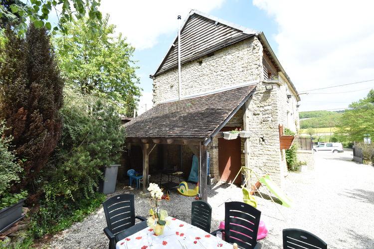 Vakantiewoning Frankrijk, Champagne-ardenne, Argançon vakantiewoning FR-10140-07