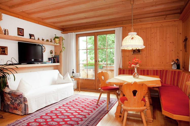 Appartement Oostenrijk, Tirol, Fügen Appartement AT-6263-29