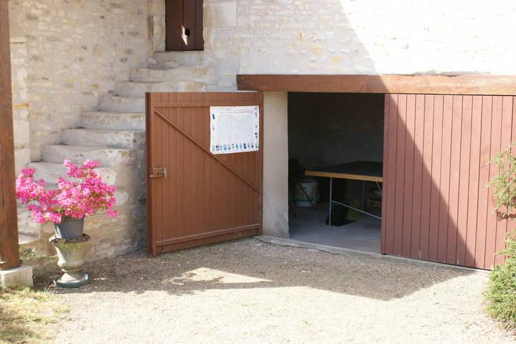 Ferienhaus La Berneterie (61286), Braye sous Faye, Indre-et-Loire, Centre - Val de Loire, Frankreich, Bild 18