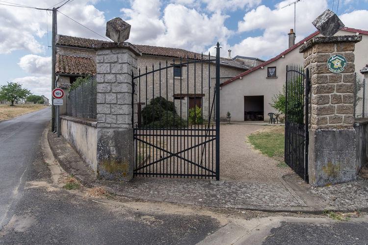 Ferienhaus La Berneterie (61286), Braye sous Faye, Indre-et-Loire, Centre - Val de Loire, Frankreich, Bild 3