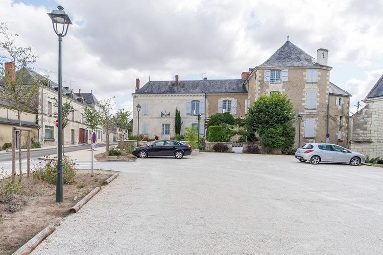 Ferienhaus La Berneterie (61286), Braye sous Faye, Indre-et-Loire, Centre - Val de Loire, Frankreich, Bild 20