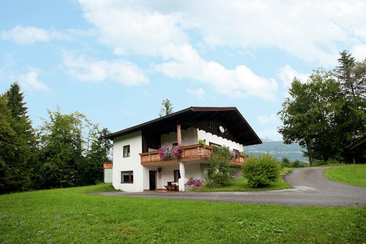 Oostenrijk | Salzburg | Appartement te huur in Sankt-Koloman    5 personen