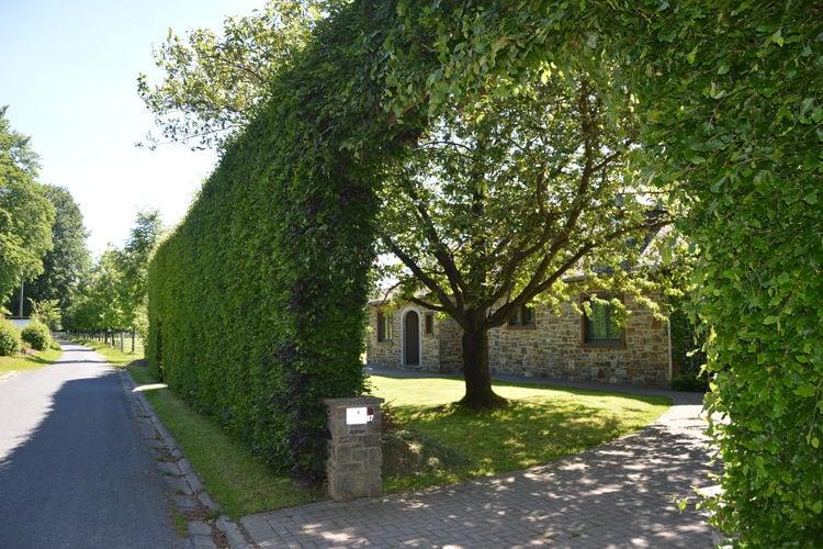 vakantiehuis België, Luik, Waimes - Robertville vakantiehuis BE-4950-24