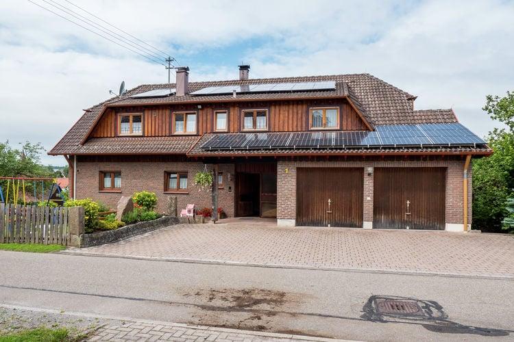 Vakantiehuizen Baden-Wurttemberg te huur Neuweiler- DE-75389-02    te huur