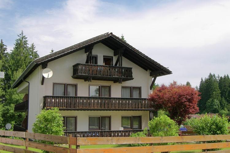 Appartement  met wifi  Lindberg-Lehen  Bayerischer Wald