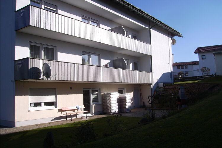 Appartement Duitsland, Beieren, Lindberg-Lehen Appartement DE-94227-14