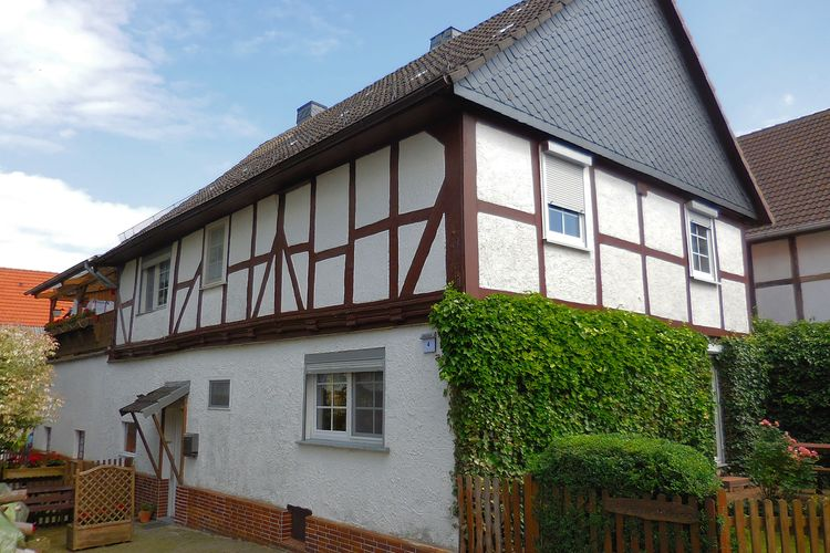 Appartement    Frielendorf-Leuderode