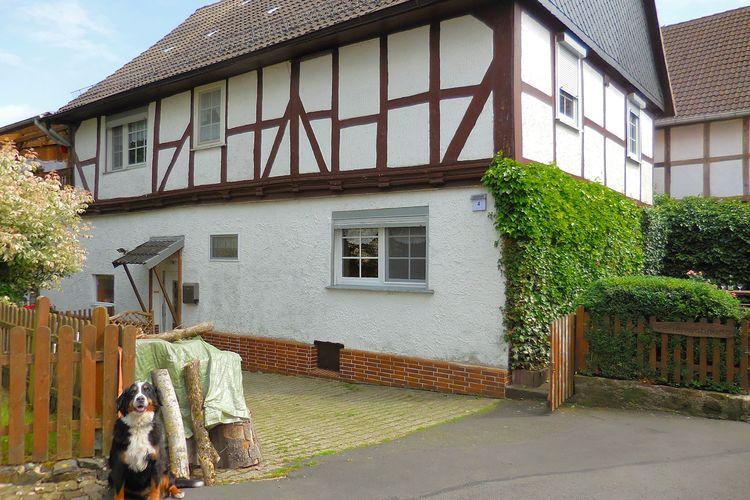 Ferienwohnung Idylle (254991), Frielendorf, Nordhessen, Hessen, Deutschland, Bild 2