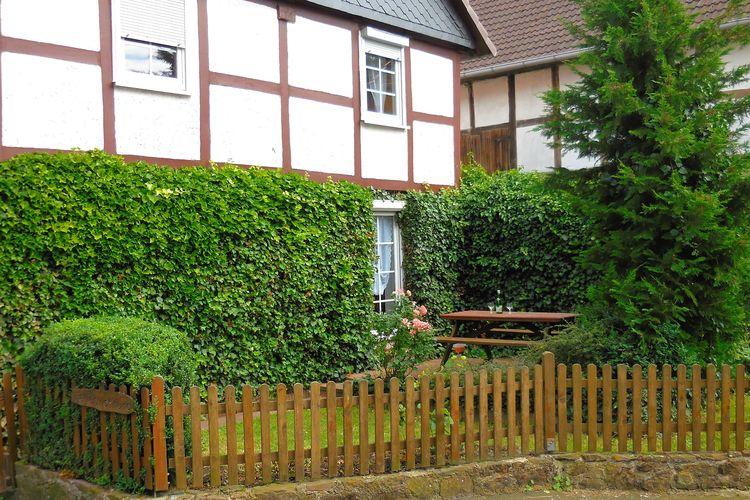 Ferienwohnung Idylle (254991), Frielendorf, Nordhessen, Hessen, Deutschland, Bild 14