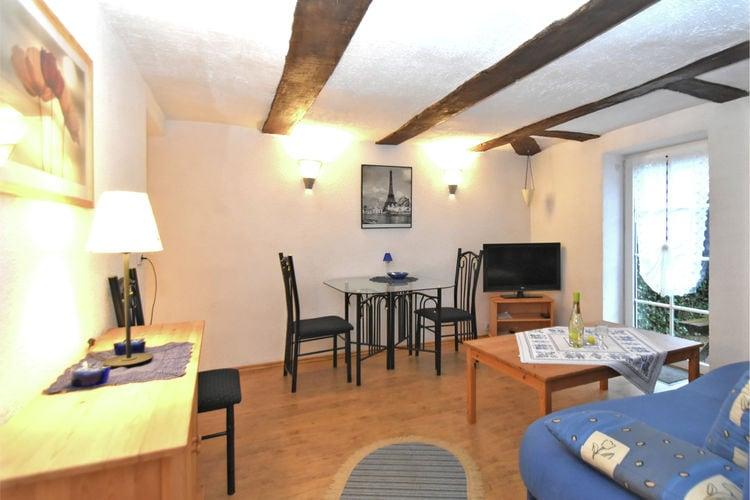 Appartement Duitsland, Hessen, Frielendorf-Leuderode Appartement DE-34621-07