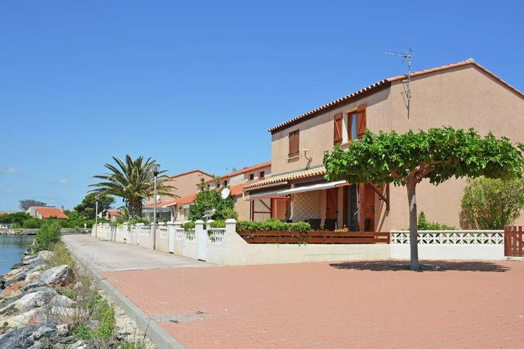 Ferienwohnung Rives et Jardins D15 (264619), Port Barcarès, Mittelmeerküste Pyrénées-Orientales, Languedoc-Roussillon, Frankreich, Bild 3
