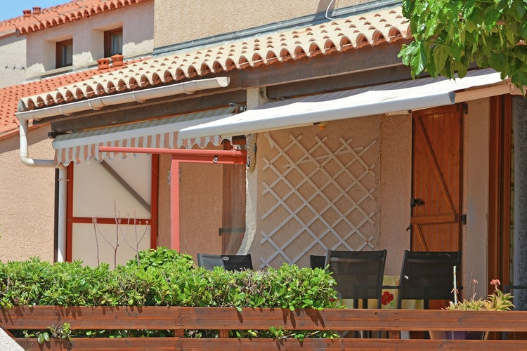 Ferienwohnung Rives et Jardins D15 (264619), Port Barcarès, Mittelmeerküste Pyrénées-Orientales, Languedoc-Roussillon, Frankreich, Bild 14