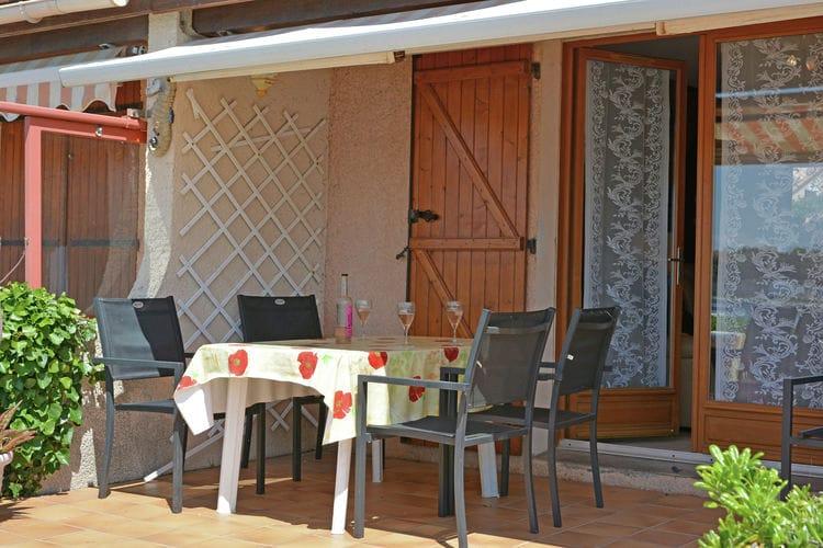 Ferienwohnung Rives et Jardins D15 (264619), Port Barcarès, Mittelmeerküste Pyrénées-Orientales, Languedoc-Roussillon, Frankreich, Bild 15