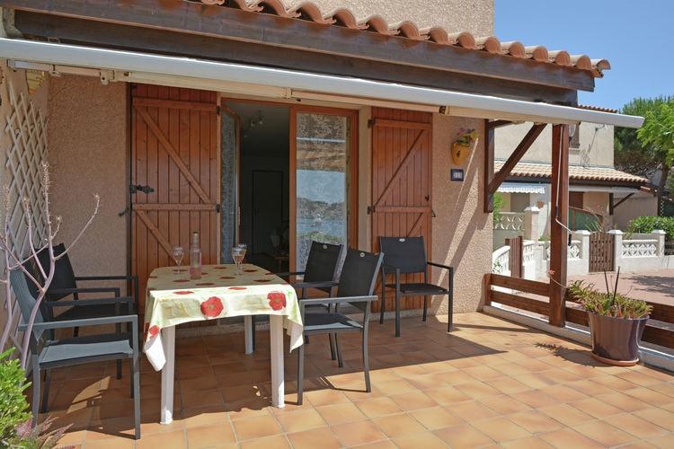 Ferienwohnung Rives et Jardins D15 (264619), Port Barcarès, Mittelmeerküste Pyrénées-Orientales, Languedoc-Roussillon, Frankreich, Bild 17