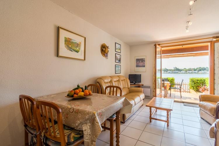 Ferienwohnung Rives et Jardins D15 (264619), Port Barcarès, Mittelmeerküste Pyrénées-Orientales, Languedoc-Roussillon, Frankreich, Bild 8