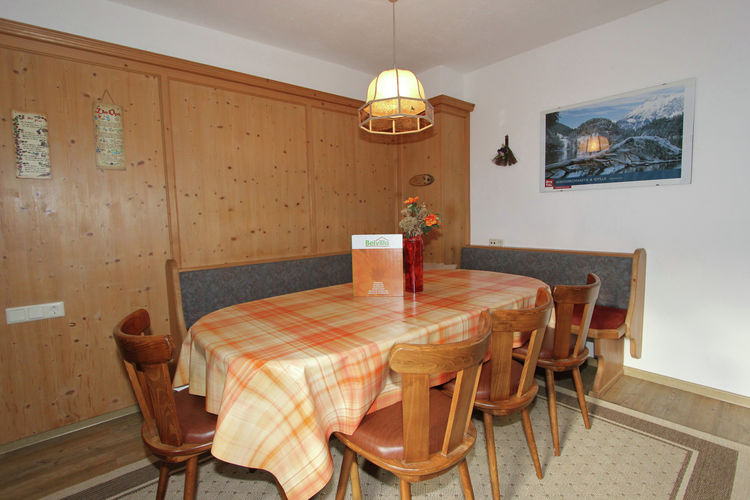 Holiday apartment Leiter (253920), Längenfeld, Ötztal, Tyrol, Austria, picture 4