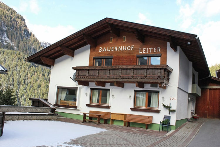 Holiday apartment Leiter (253920), Längenfeld, Ötztal, Tyrol, Austria, picture 1