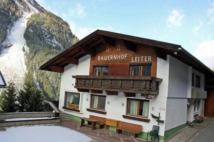 Holiday apartment Leiter (253920), Längenfeld, Ötztal, Tyrol, Austria, picture 2