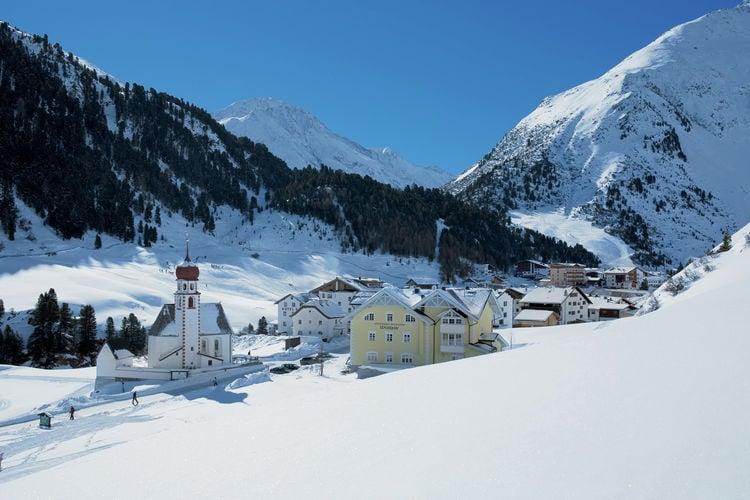 Holiday apartment Leiter (253920), Längenfeld, Ötztal, Tyrol, Austria, picture 34