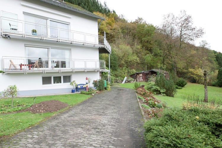 Appartement Duitsland, Eifel, Sellerich Appartement DE-54608-04