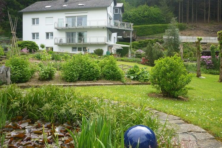 Vakantiehuizen Eifel te huur Sellerich- DE-54608-04   met wifi te huur