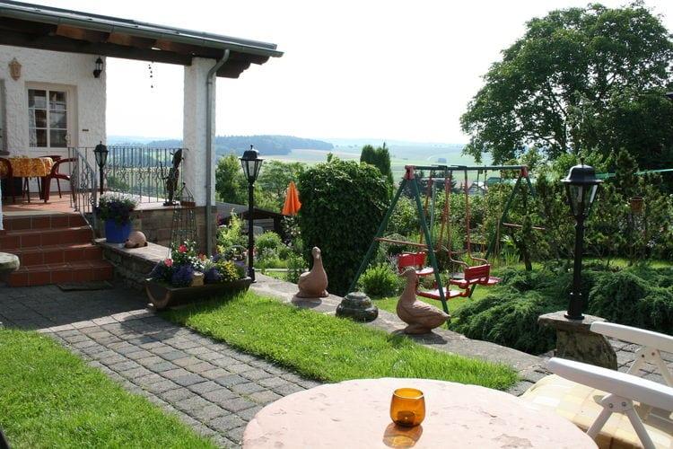 vakantiehuis Duitsland, Eifel, Welschbillig-Ittel vakantiehuis DE-54298-01