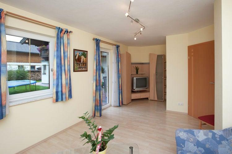 Appartement Oostenrijk, Salzburg, Altenmarkt im Pongau Appartement AT-5541-11