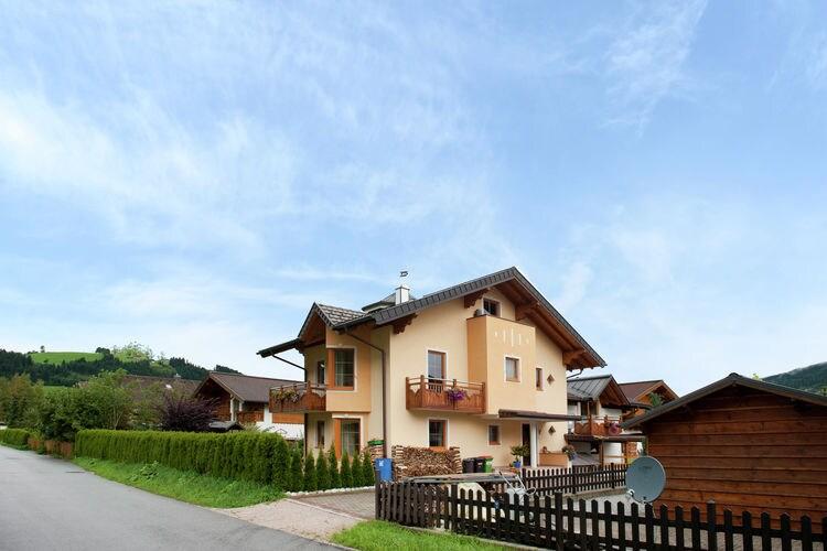 Appartement  met wifi   OostenrijkIngrid