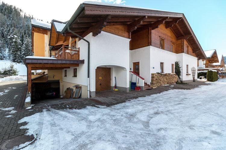 Vakantiehuizen Oostenrijk | Salzburg | Appartement te huur in Altenmarkt-im-Pongau   met wifi 4 personen
