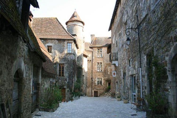 Ferienhaus Pourcel (255908), Villeneuve (FR), Aveyron, Midi-Pyrénées, Frankreich, Bild 33