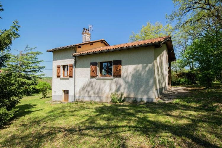 Ferienhaus Pourcel (255908), Villeneuve (FR), Aveyron, Midi-Pyrénées, Frankreich, Bild 1