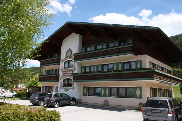Oberreiter - Apartment - Flachau