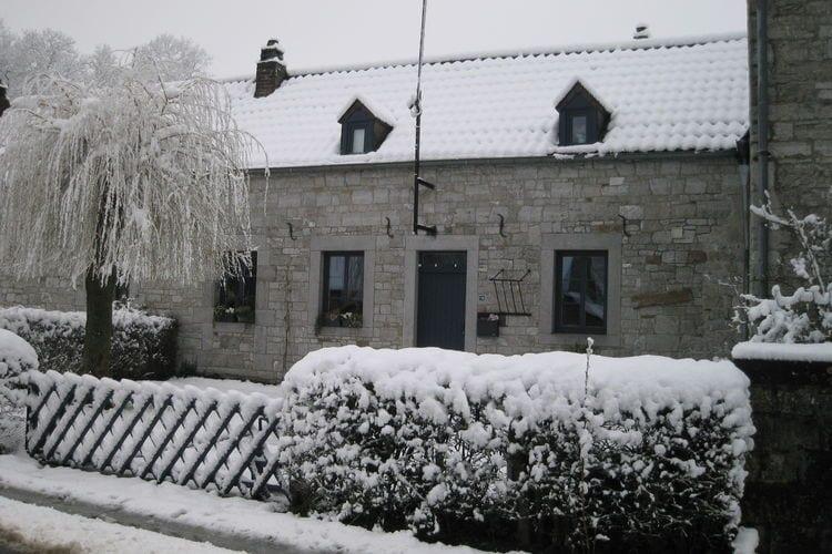 vakantiehuis België, Luxemburg, Durbuy-Bende vakantiehuis BE-6941-02