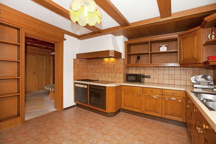 Appartement Oostenrijk, Tirol, Pettneu am Arlberg Appartement AT-6574-02