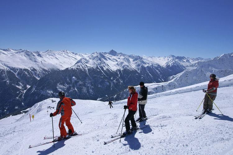 Ferienwohnung Hohspitz an der Piste (253992), Kappl, Paznaun - Ischgl, Tirol, Österreich, Bild 35
