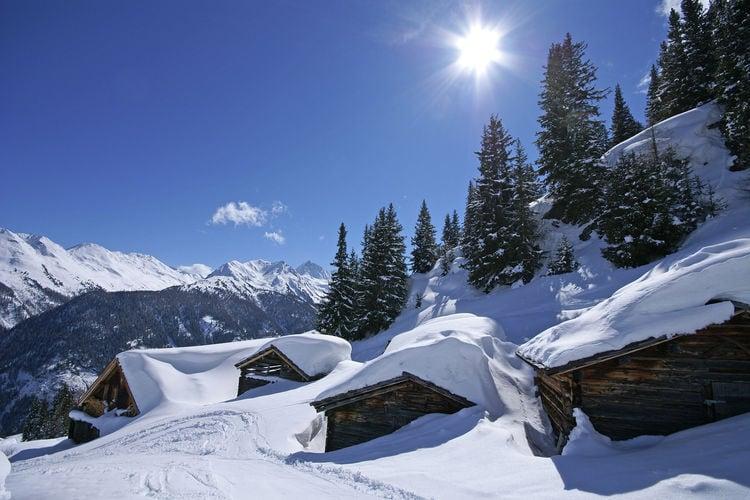 Ferienwohnung Hohspitz an der Piste (253992), Kappl, Paznaun - Ischgl, Tirol, Österreich, Bild 36