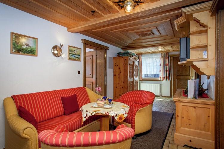 Ferienwohnung Hohspitz an der Piste (253992), Kappl, Paznaun - Ischgl, Tirol, Österreich, Bild 4