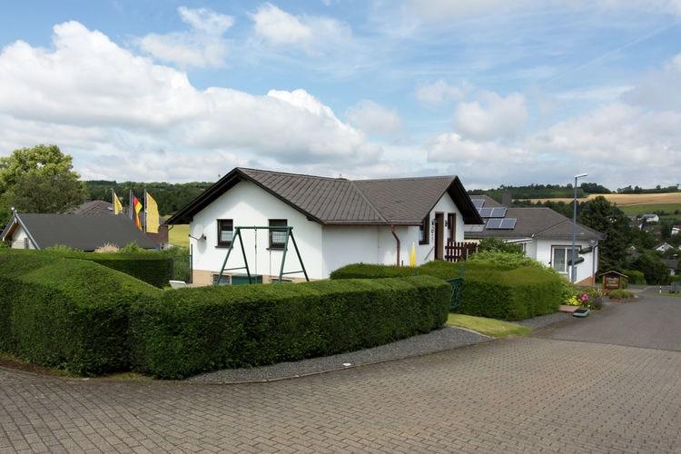 vakantiehuis Duitsland, Eifel, Gönnersdorf vakantiehuis DE-54584-03