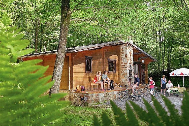 Vakantiehuis Village de Vacances Oignies (Vakantiehuis, 8 personen) in Viroinval (Ardennen, België)