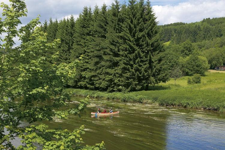 Ferienhaus Gemütliches Holzchalet im Wald, mit Mikrowelle (254416), Viroinval, Namur, Wallonien, Belgien, Bild 6