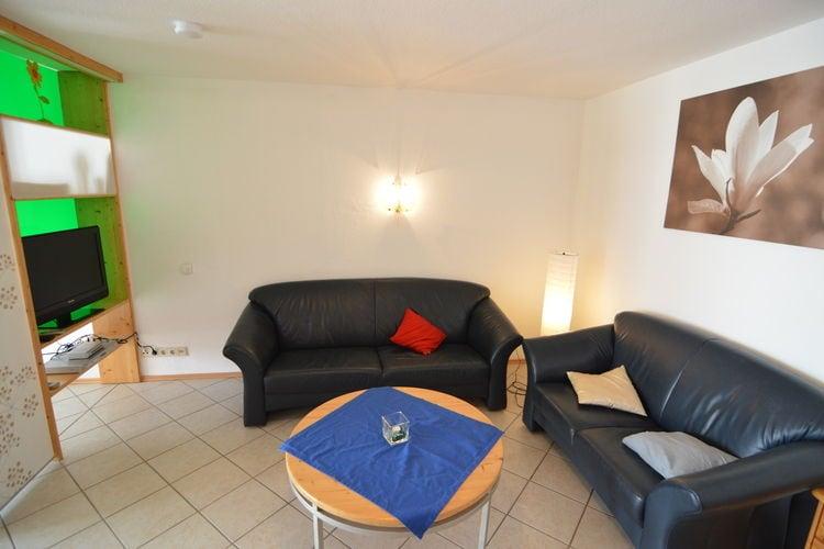 Appartement Duitsland, Eifel, Olsdorf Appartement DE-54646-01