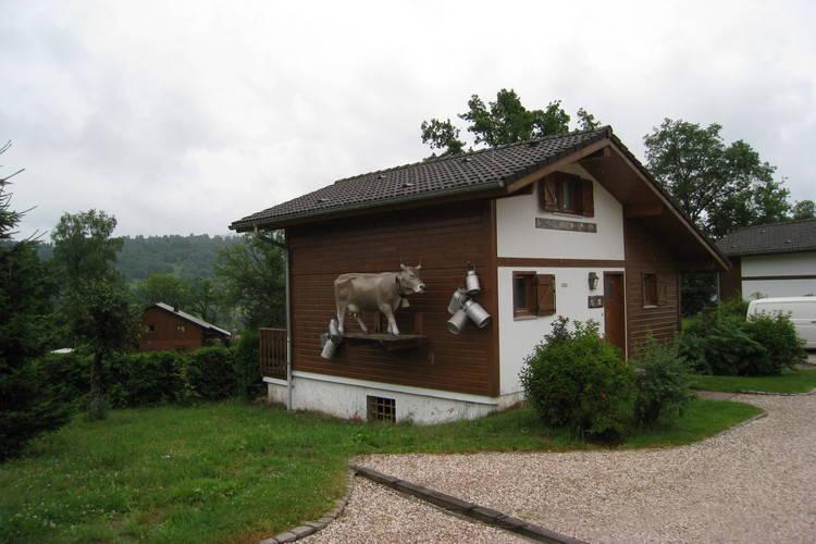 Ferienhaus Les Chalets des Ayes (59133), Le Thillot, Vogesen, Lothringen, Frankreich, Bild 3