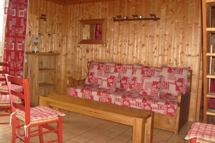 Ferienhaus Les Chalets des Ayes (59133), Le Thillot, Vogesen, Lothringen, Frankreich, Bild 7