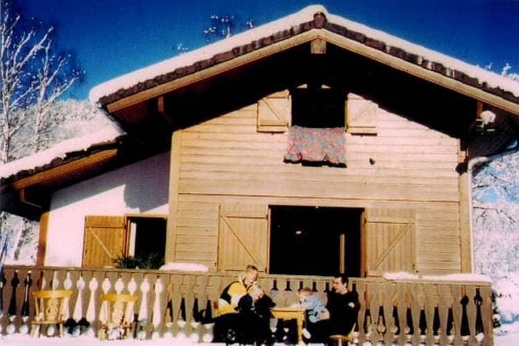 Ferienhaus Les Chalets des Ayes (59133), Le Thillot, Vogesen, Lothringen, Frankreich, Bild 1